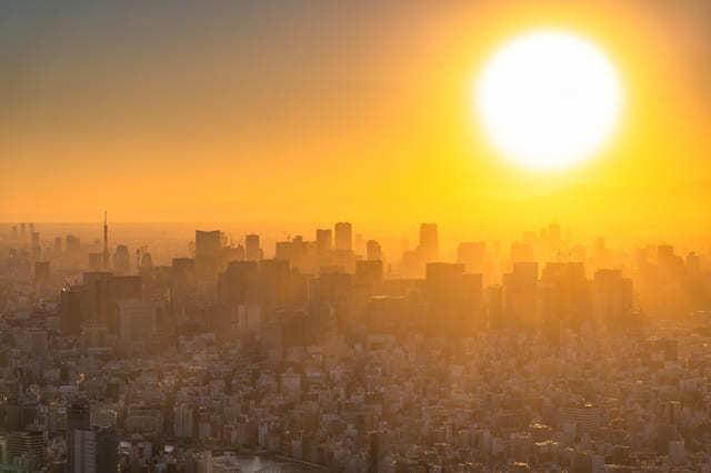 Q7業者に「朝日と夕日」は、あまり考慮しないで良いと言われました。実際はどのくらい影響しますか?