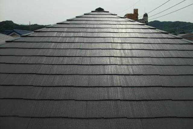 コロニアル/カラーベスト屋根のメンテナンス(塗装/葺き替え/カバー工法)リフォーム時期・価格・注意点
