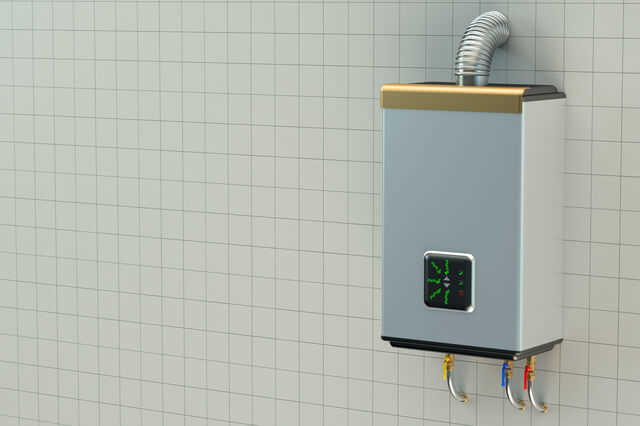 家庭内でたくさん灯油を消費する灯油ボイラーの価格は?