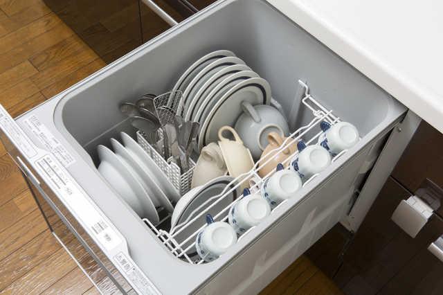食洗機の電気代はどれくらい?