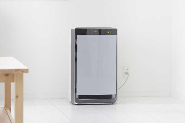 空気清浄機の効率を高める!掃除方法5ポイント