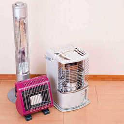 ガスFF暖房機が凄い!秒殺で温まれる暖房機って一体どんなの?