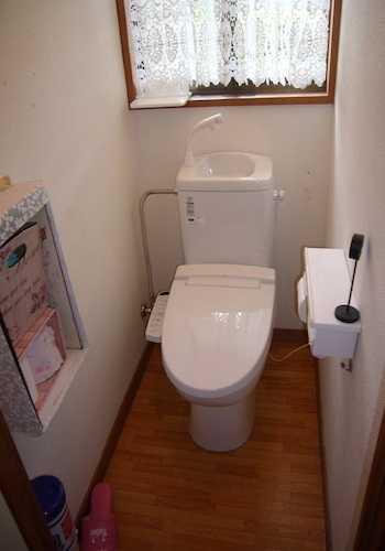 汲み取り式から簡易水洗トイレにする費用は?