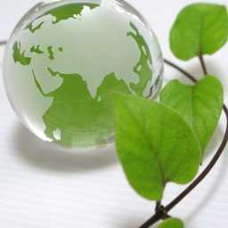 LPガス(プロパンガス)は環境にやさしいクリーンなエネルギー