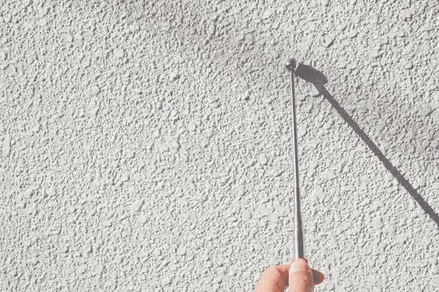 外壁塗装をメンテナンスするべきかの判断基準は?