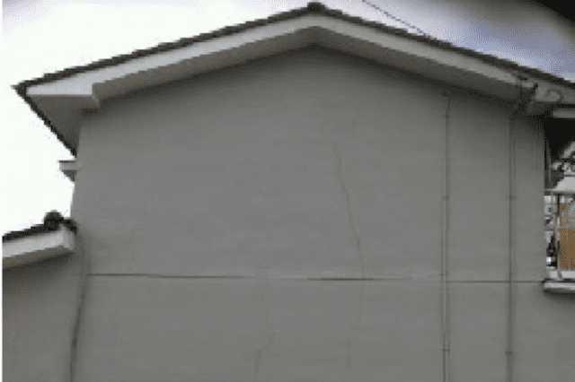 モルタル外壁と塗装の耐用年数