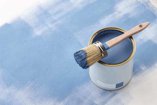 外壁塗装の費用相場は塗料の種類でも変わる
