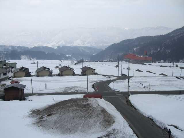 関西電力の融雪用電力