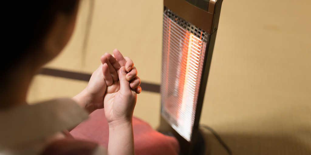おすすめ暖房器具!電気・ガス・石油ストーブ、どう選ぶ?