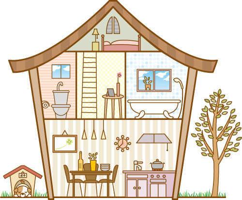 広いor狭い部屋に適した暖房器具が欲しい!