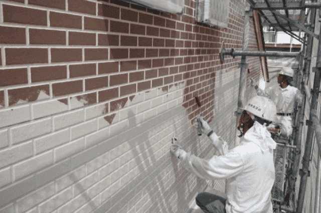 ない 外壁 塗装 必要