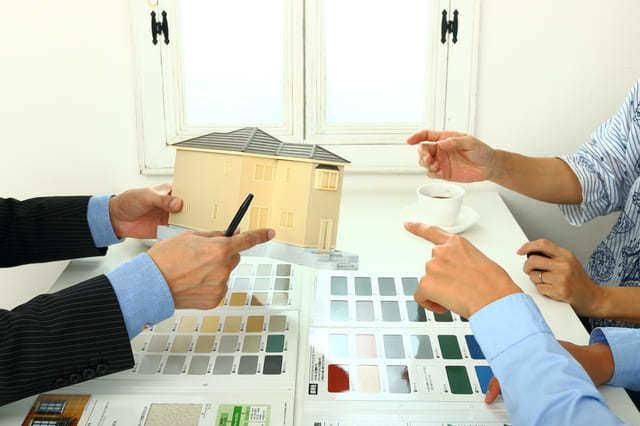 シリコン塗料の種類と選び方