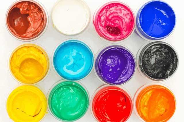 ウレタン塗装で使う塗料の水性と油性の違い