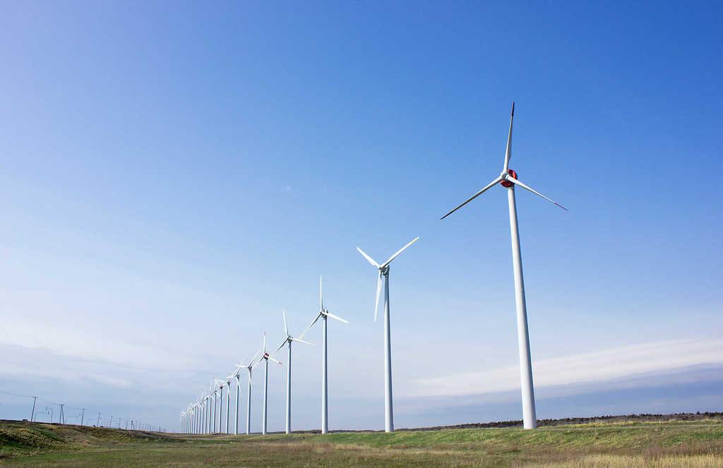 風力発電の仕組みとは?メリット・デメリットも解説!