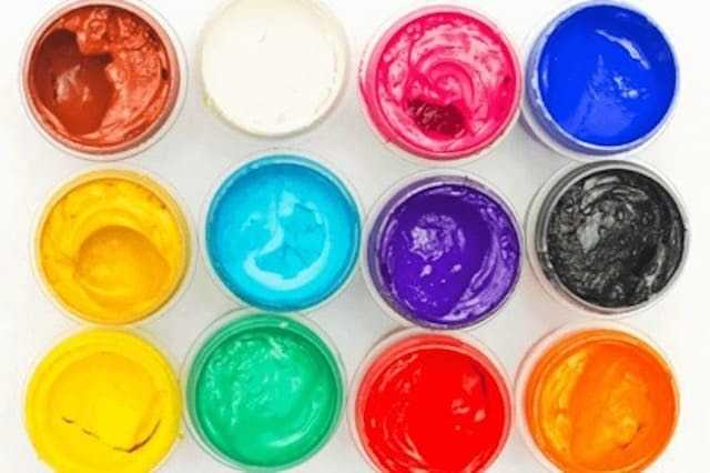 弾性塗料の種類