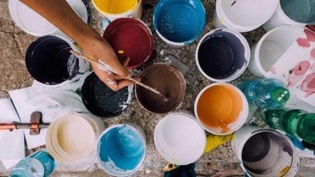 塗装技能士