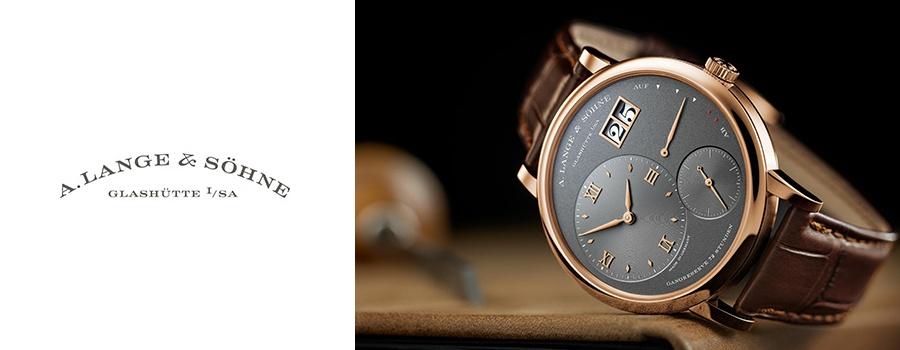 A.LANGE&SOHNE