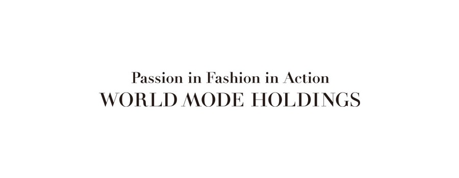 WORLD MODE HOLDINGS