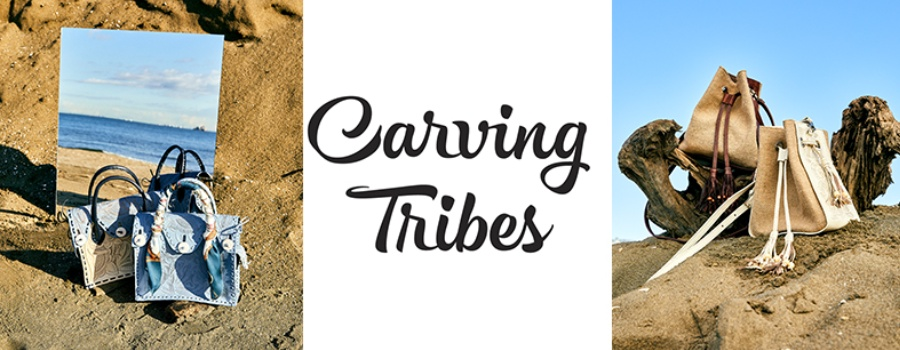 Carving Tribes