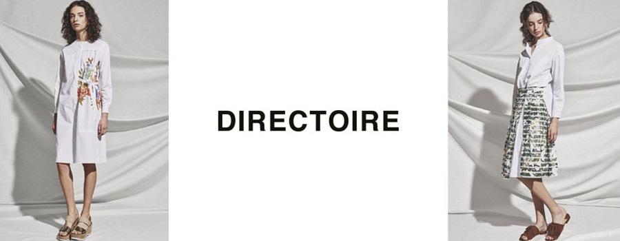 DIRECTOIRE
