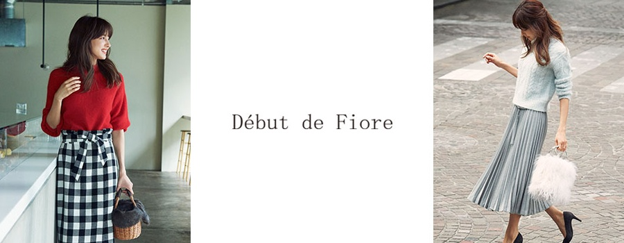 Debut de Fiore