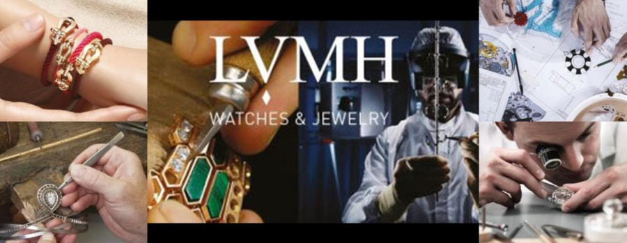 LVMH  WATCH & JEWELRY