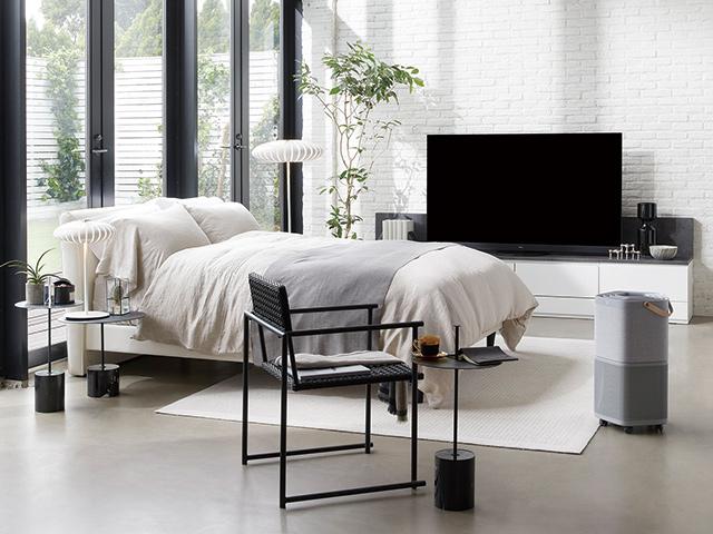コーディネート_寝室