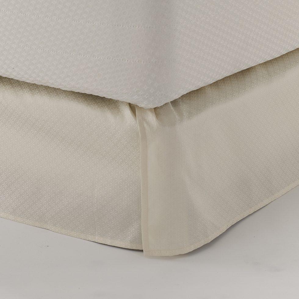 ベッドスカートサンスーシ