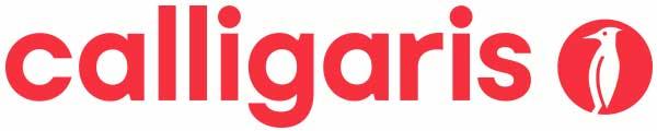 カリガリスのロゴ