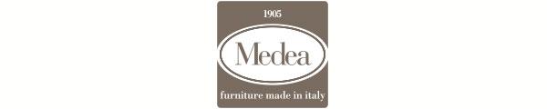 メデアのロゴ