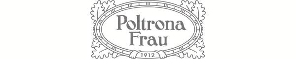 ポルトローナフラウのロゴ