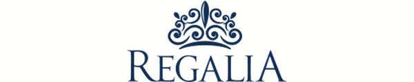 レガリアのロゴ