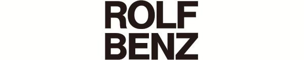 ロルフベンツのロゴ