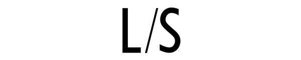 エルエスのロゴ