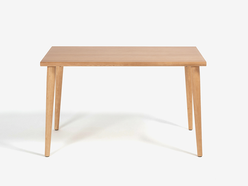 ダイニングテーブル「ユノ3」1200