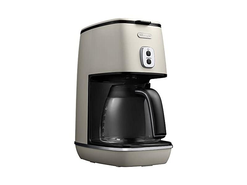 デロンギ コーヒーメーカー ディスティンタコレクション ICMI011J-W