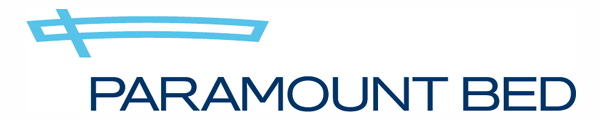 パラマウントベッドのロゴ