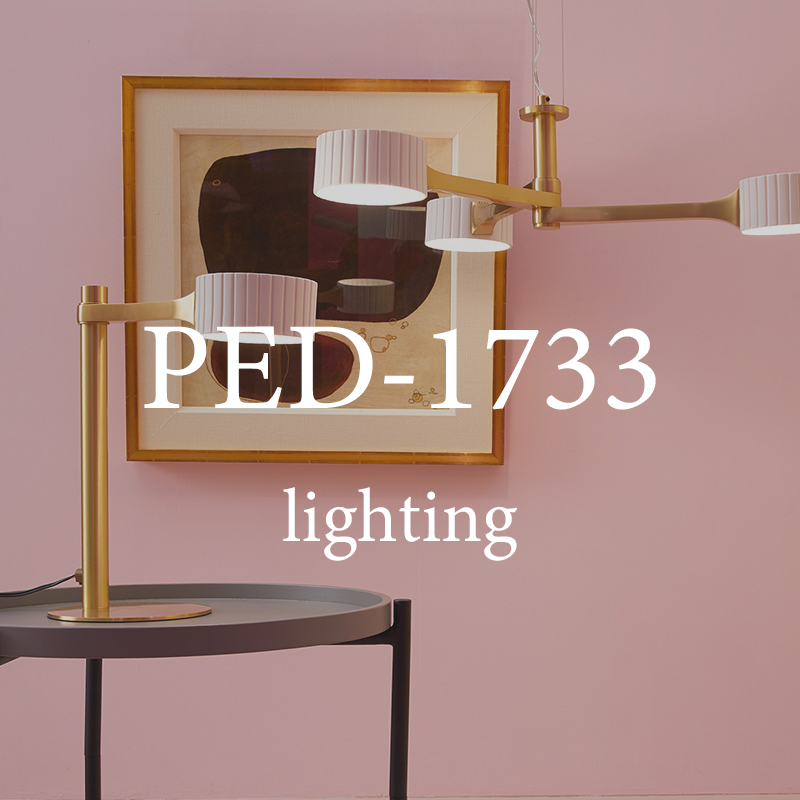 Furniture story PED-1733