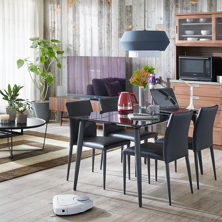 家具×家電コラボ