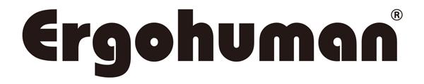 エルゴヒューマンのロゴ