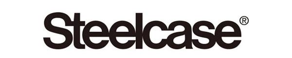 スチールケースのロゴ