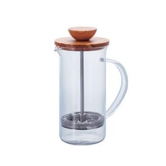 Hario 自然風濾壓茶壺300