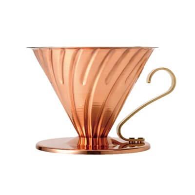 Hario V60銅製濾杯