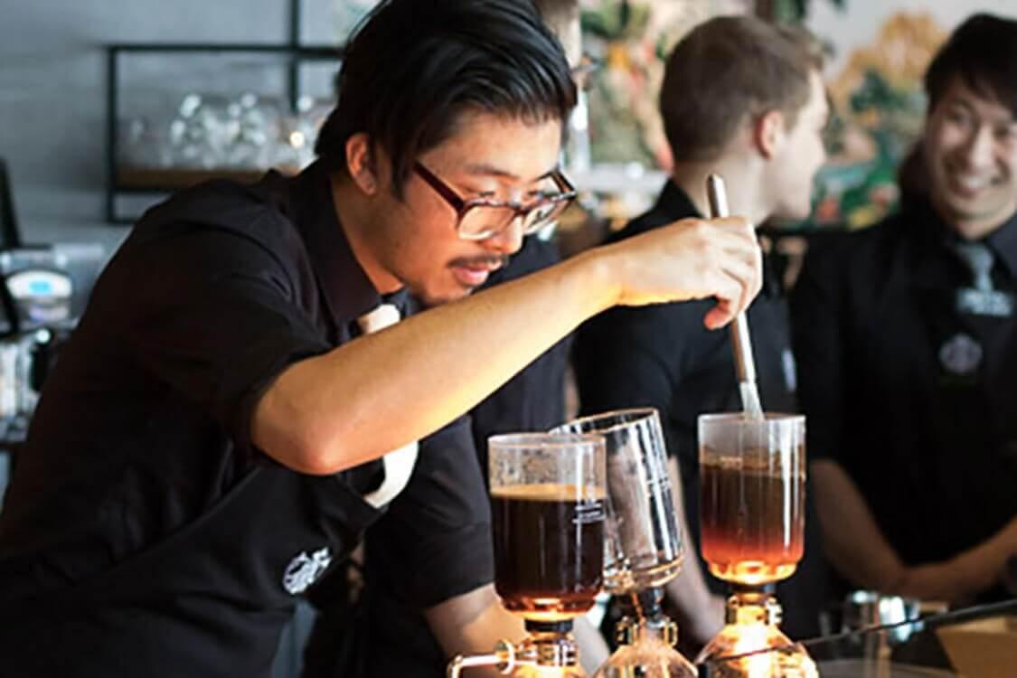 [iDrip's talk] Ways to become a barista