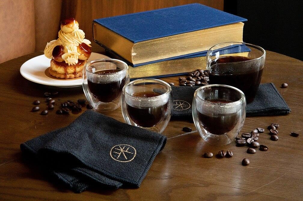品味咖啡配件套組