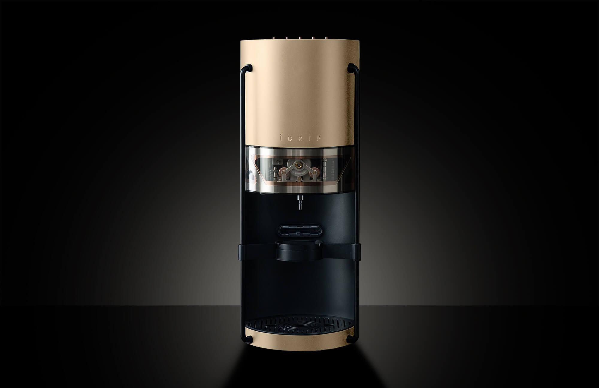iDrip スマートハンドドリップコーヒーメーカー