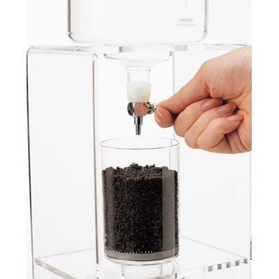 Hario 壓克力冰滴咖啡壺