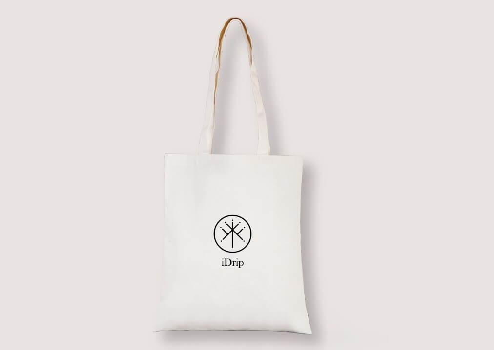 iDrip帆布包