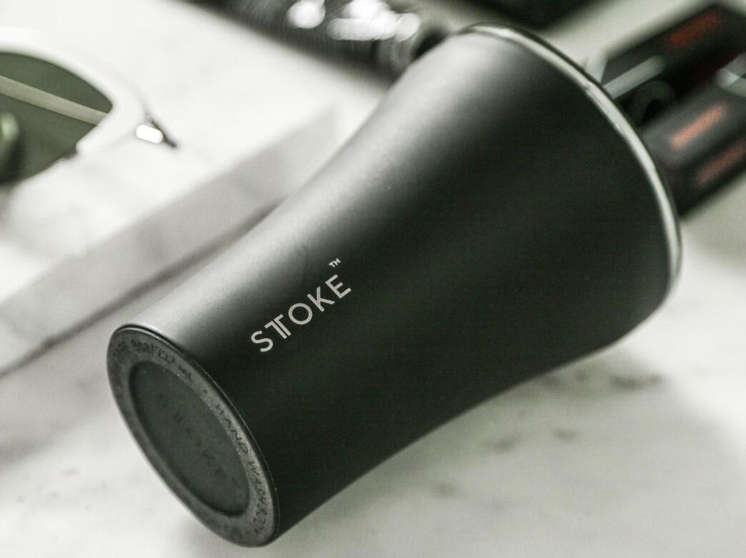 精品咖啡陶瓷隨行保溫杯