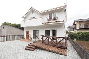 ◆問い合わせは静岡支店まで◆ 『La Palett』 坪30万円台からのリーズナブル輸入住宅